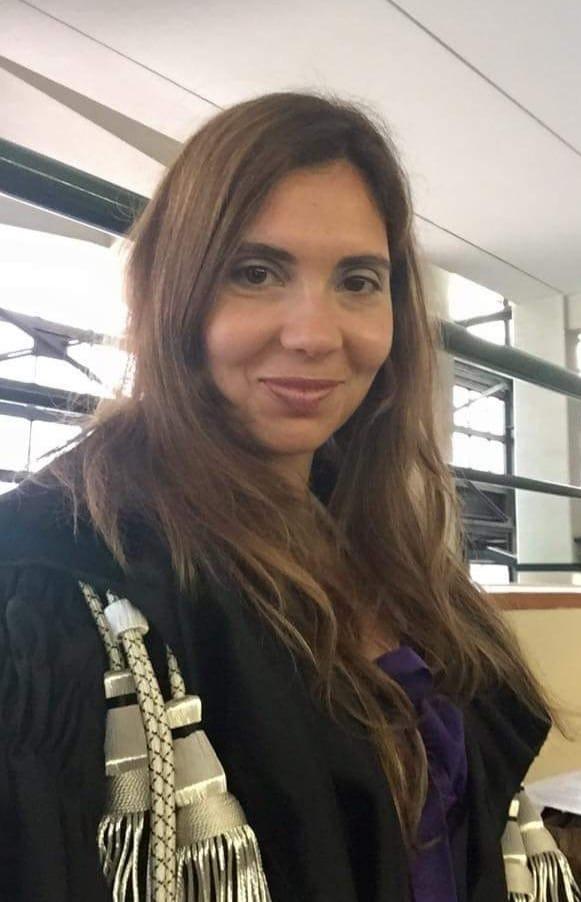 Cristiana Pontarelli